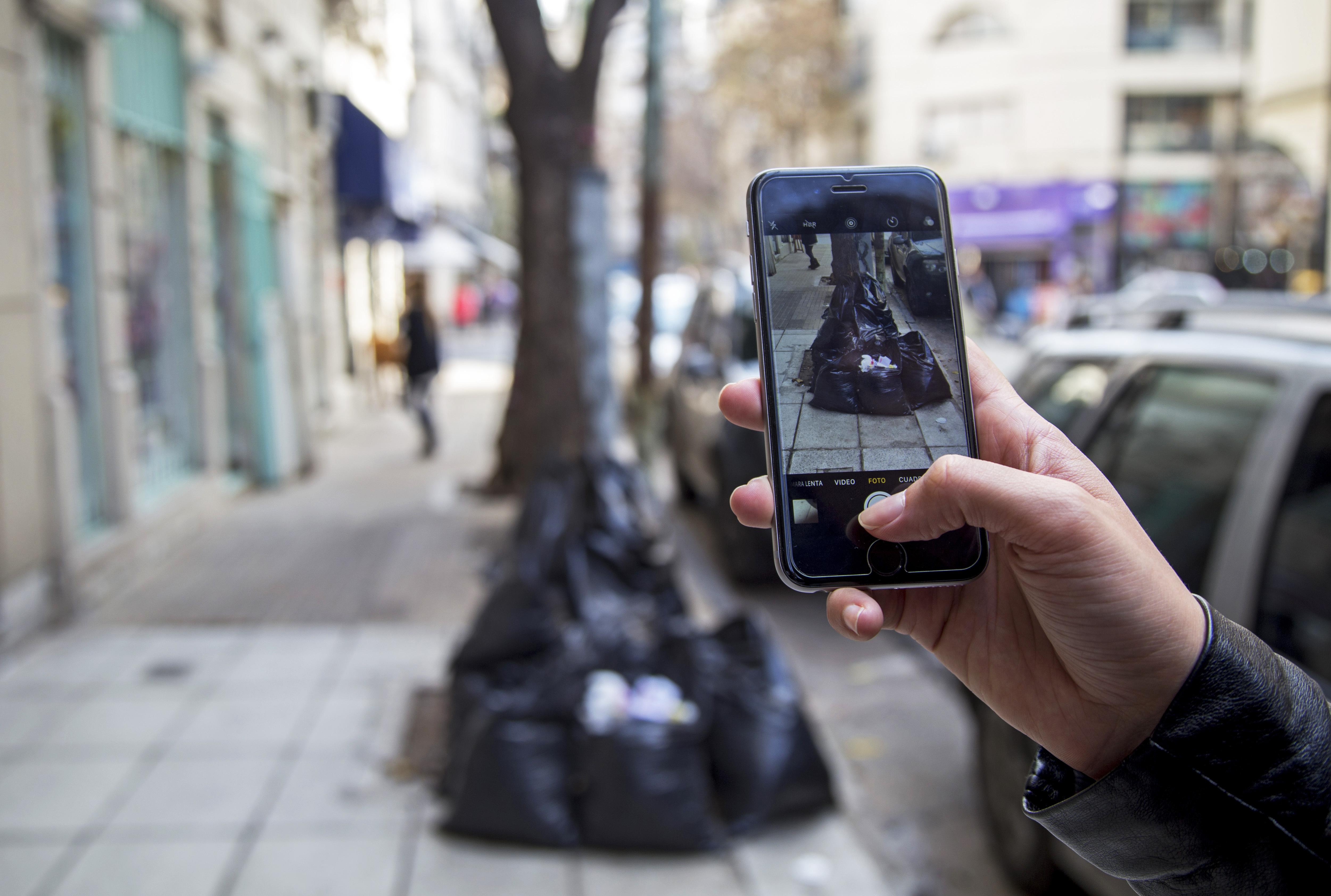 los porteños ya pueden hacer más de 300 trámites online