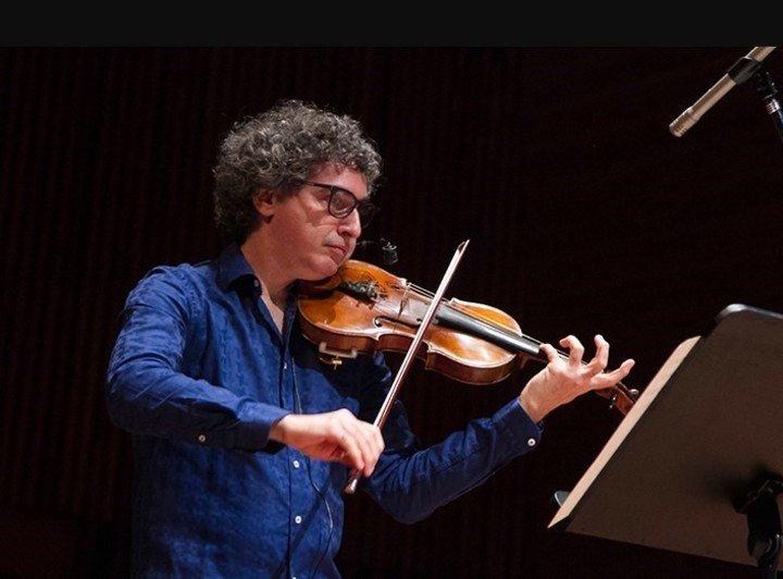 Tangos tradicionales y composiciones originales, de la mano del ensamble del violinista Damián Bolotin.